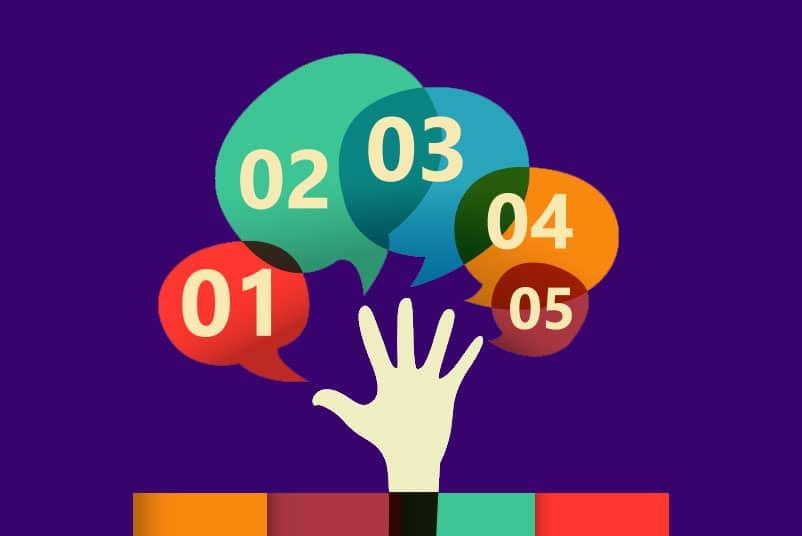 5 formas para construir el Punto Único de Venta